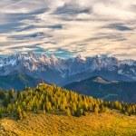 austrijske alpe