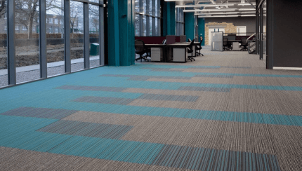 Office Carpet Tiles Pos Contract Flooring