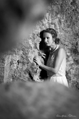 Sandrine_grotte_noir-blanc