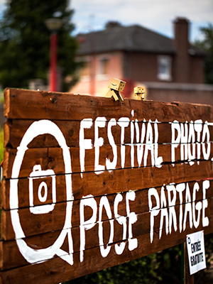 Festival photo Pose partage 2013