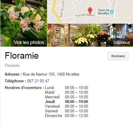 FloramieNivelles