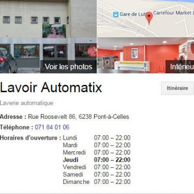 LavoirAutomatix