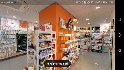 NivelPharma SV 2