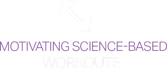 Motivating Science Based workouts icon