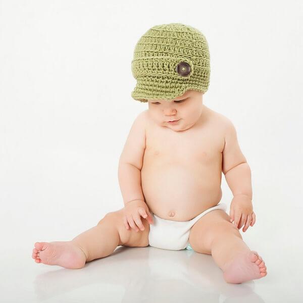 Free Crochet Patterns - Posh Patterns