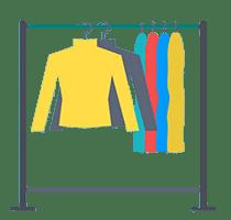 Laundry Rail