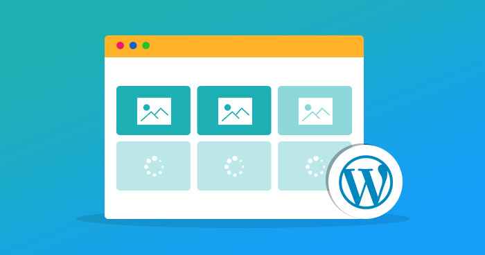 lazy loading en wordpress