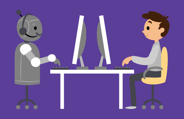 beneficios de la inteligencia artificial en el marketing online