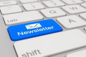 La newsletter: Consejos fundamentales