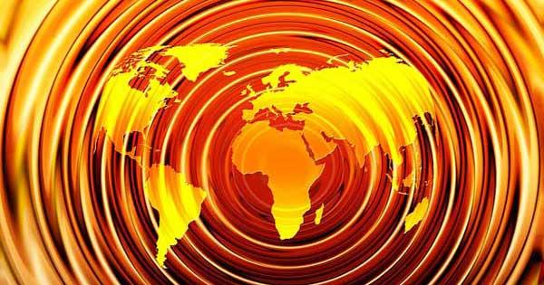 configuración regional mundo