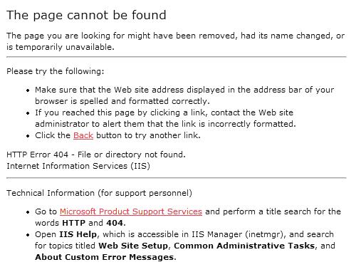 Error 404 Qué Es Y Cómo Solucionarlo Posicionamiento Web Y Sem
