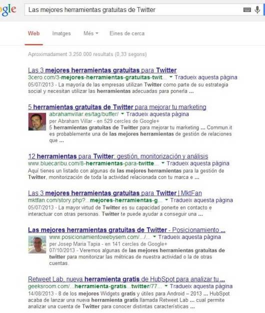 rel=author, google authorship