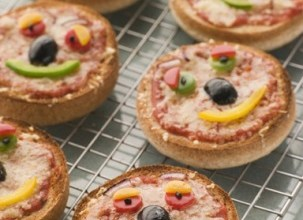 Healthy and Fun Pizza Recipe for Kids