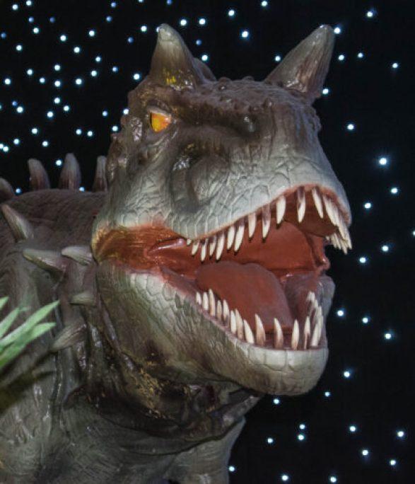 Καρνόσαυρος