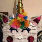DIY Unicorn Pinata