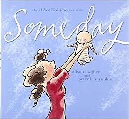 someday favorite book