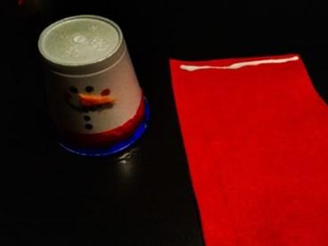 diy christmas ornaments snowman beanie_edited