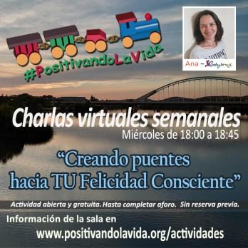 Charlas Virtuales