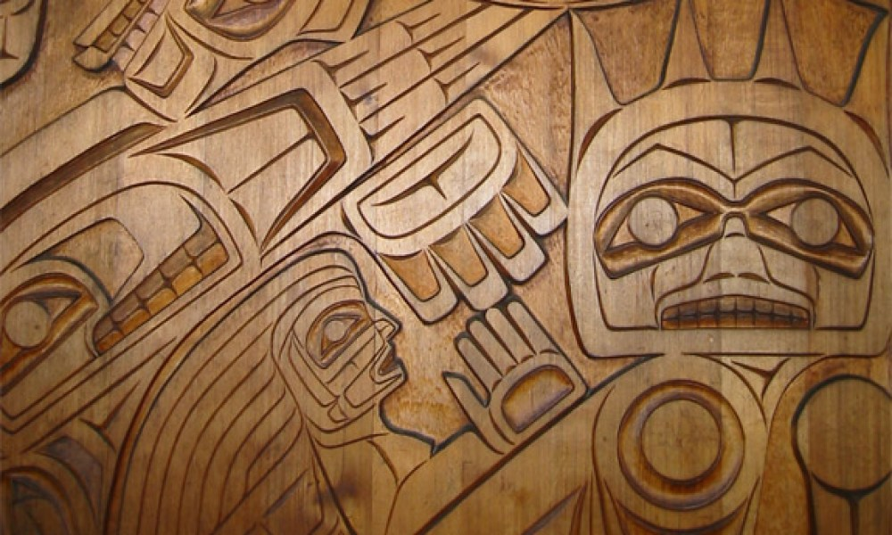 First Nations Museum Anthropology