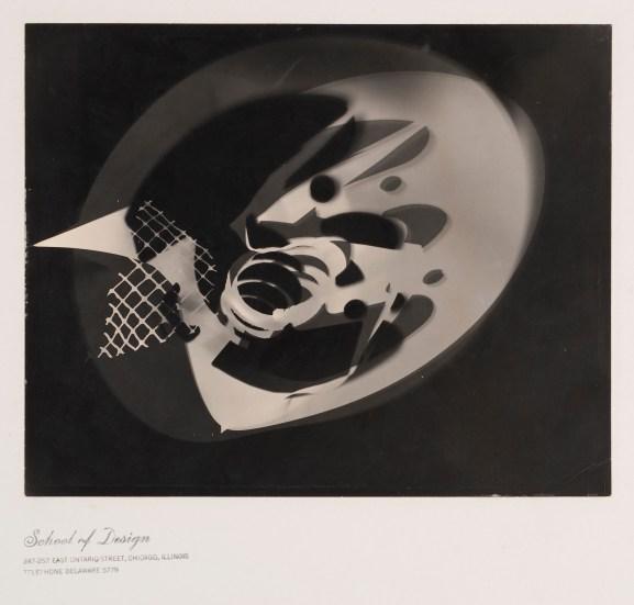 Moholy-Nagy László: Untitled (ca. 1938). Fotostiftung Schweiz, Winterthur. ©Hattula Moholy-Nagy/VEGAP 2011