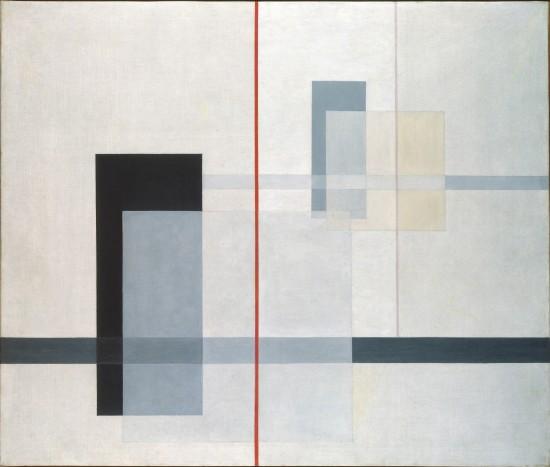 Moholy-Nagy László: K VII (1922). Tate, London. ©Hattula Moholy-Nagy/VEGAP 2011