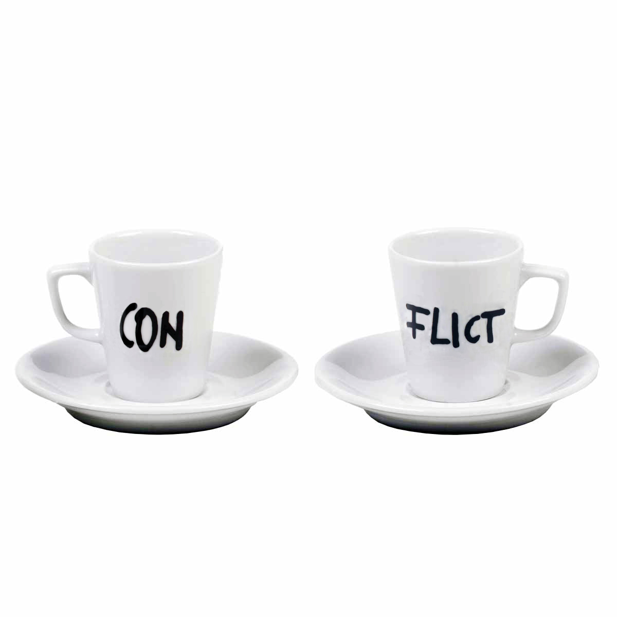 cups dialogues