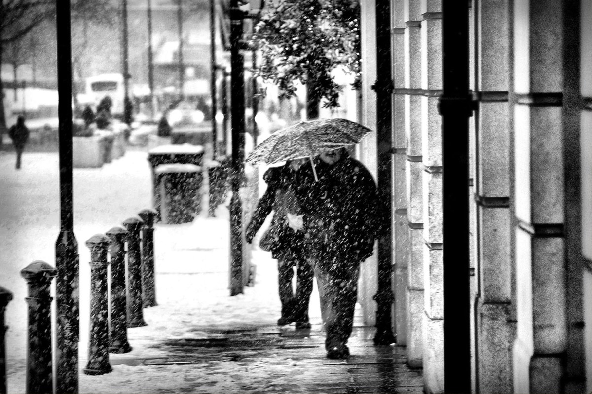 Madiha_Abdo_07London Snowy Day