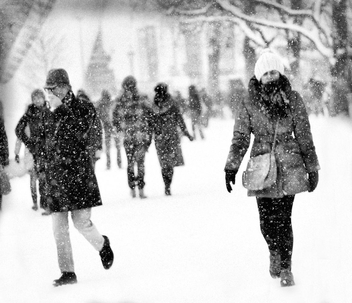 Madiha_Abdo_08London Snowy Day