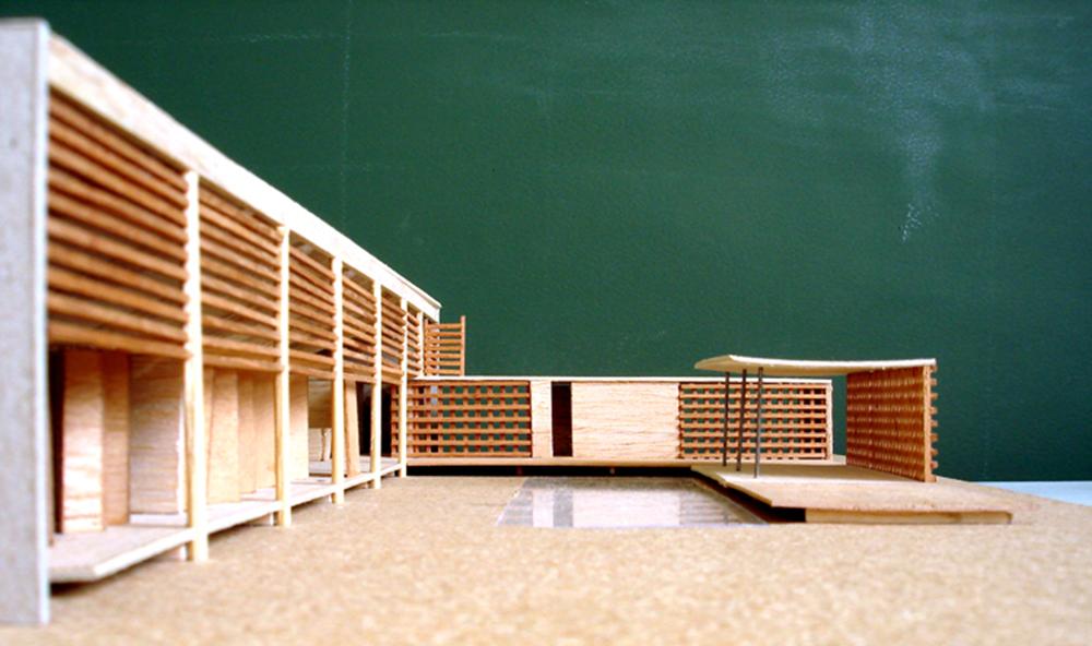 3.Casa Trancoso BA  2007