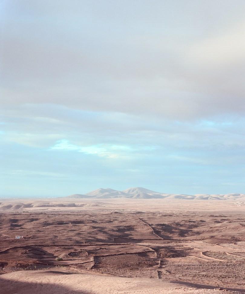 Landscape Study I