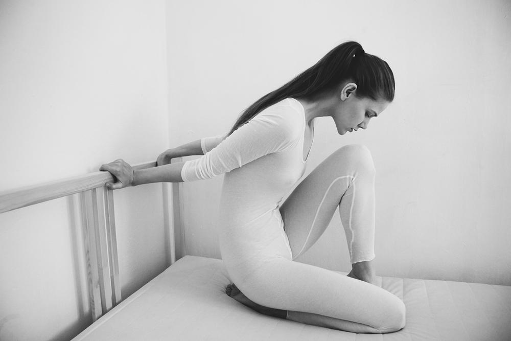 Masha Demianova