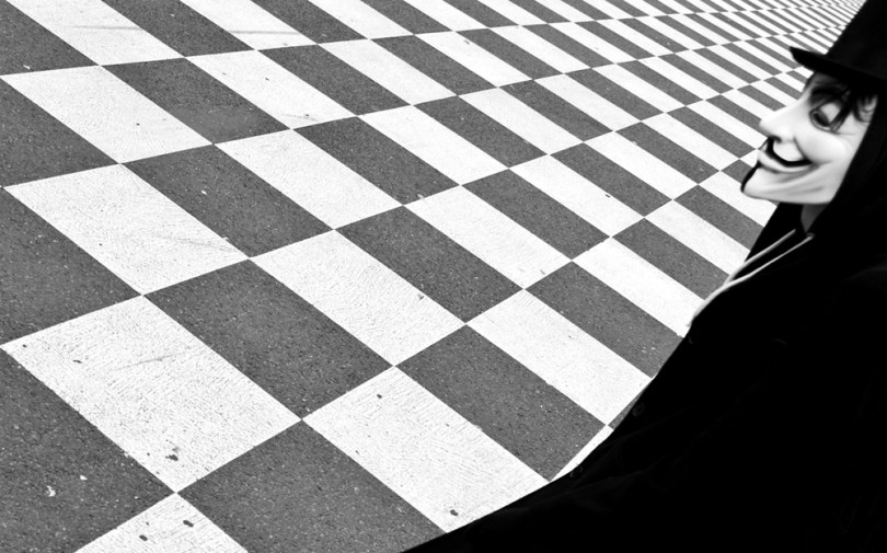 06 A Game of Chess
