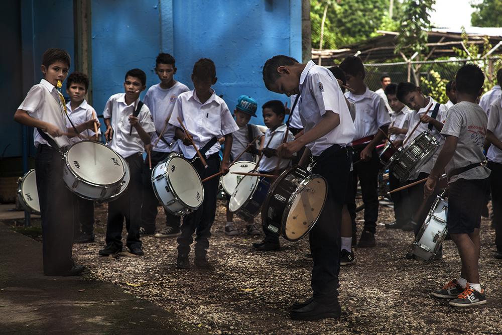 Costa Rica - Through the Green Season