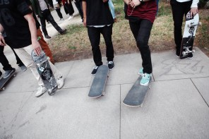 Berlin Go Skate day 2015