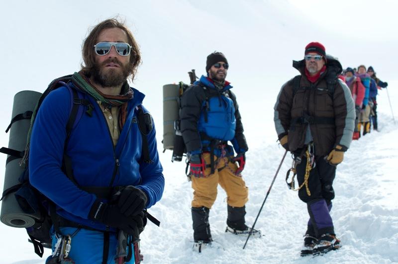 Everest, la biennale di Venezia