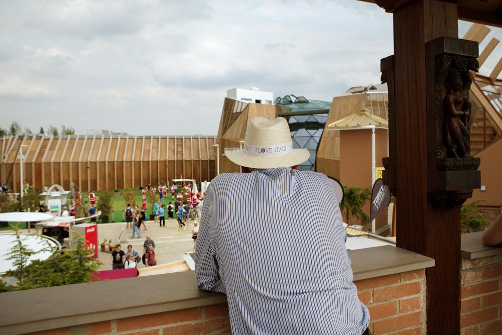 EXPO2015 (c) Petra Fantozzi