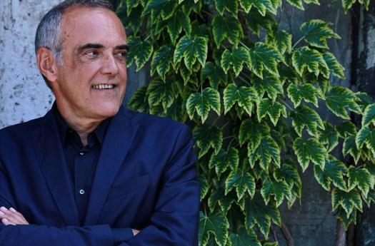 Alberto Barbera, Director of the Film Festival by Caterina de Zottis