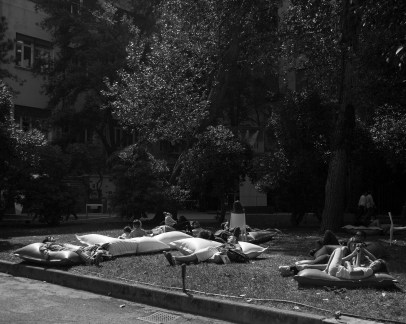 Photo: Eleonora Agostini