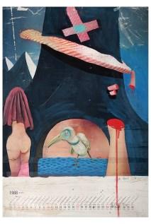 Wang Jinsong, Beijing art now gallery
