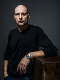 Mark Strong. Photo: Sasha Maslov