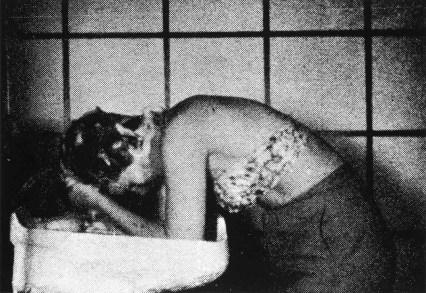 Daido Moriyama, Farewell Photography
