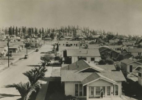 E.O. Hoppé, Signal Hill, Los Angeles