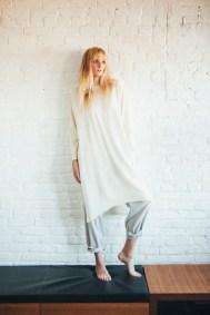 Dress and pants Oak & Fort