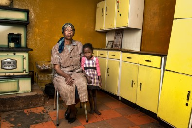 Matsekelo Masupha is the widow of Mokonyana Robert Masupha who worked in the gold mines for 29 yearsHe died in 2008 at 49 years old. He had siliscosis.
