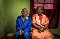 Wife Nomfazwe Ntloni