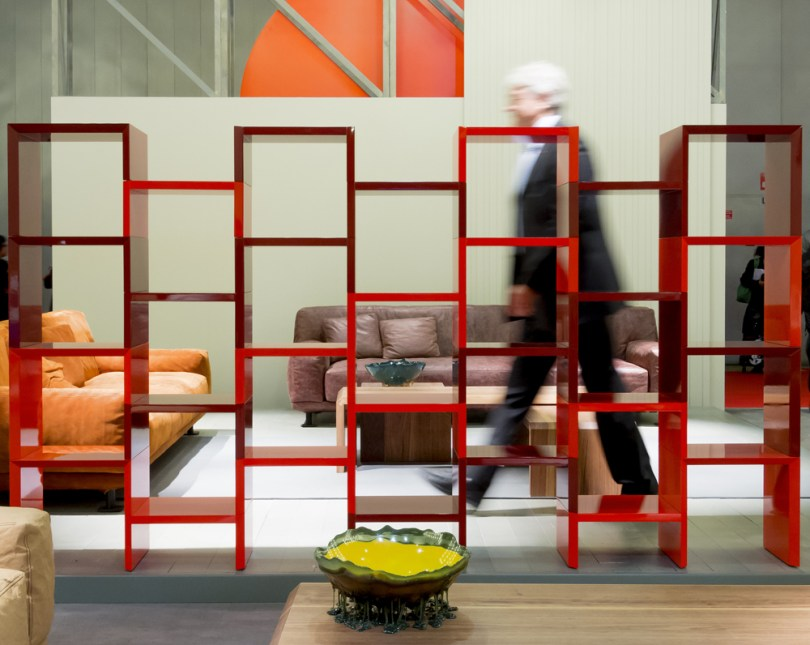 Design, Milan Design Week, Salone del Mobile 2016, Milan, Italy