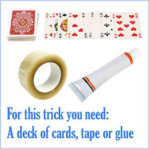 9 Magic Tricks for Kids: Step-by-Step Guide - Easy and Cool