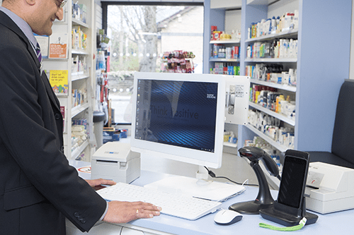 Analyst Integrated Pharmacy System (IPS)