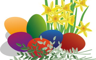 Easter Service and Support