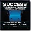 Positive Attitude Change